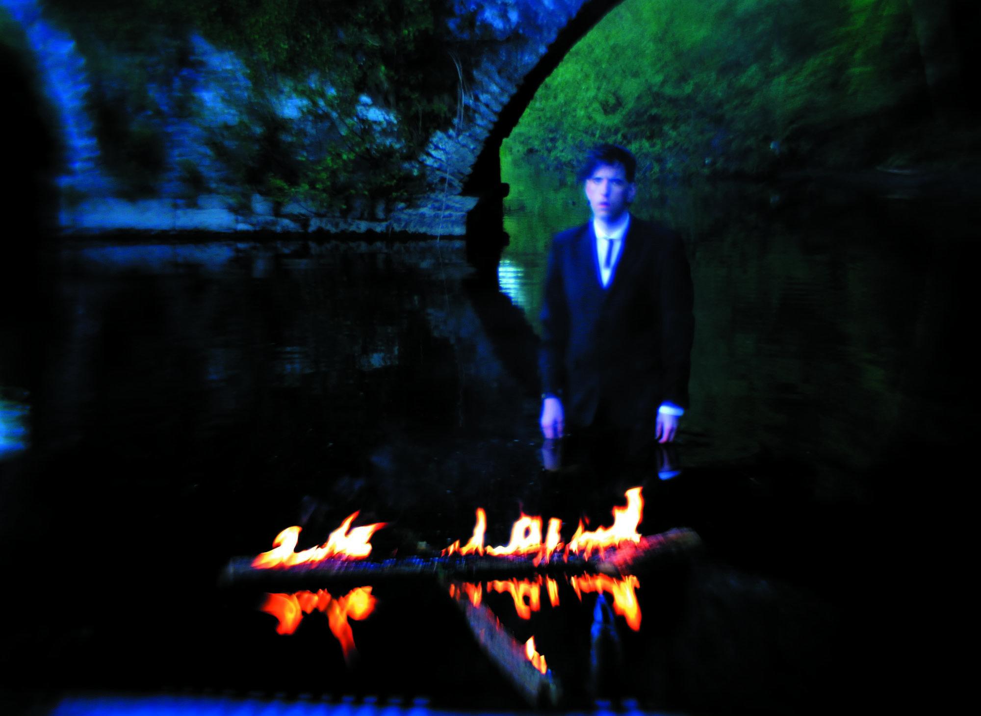 MIXTAPE: John Murry's Southern Soundtrack