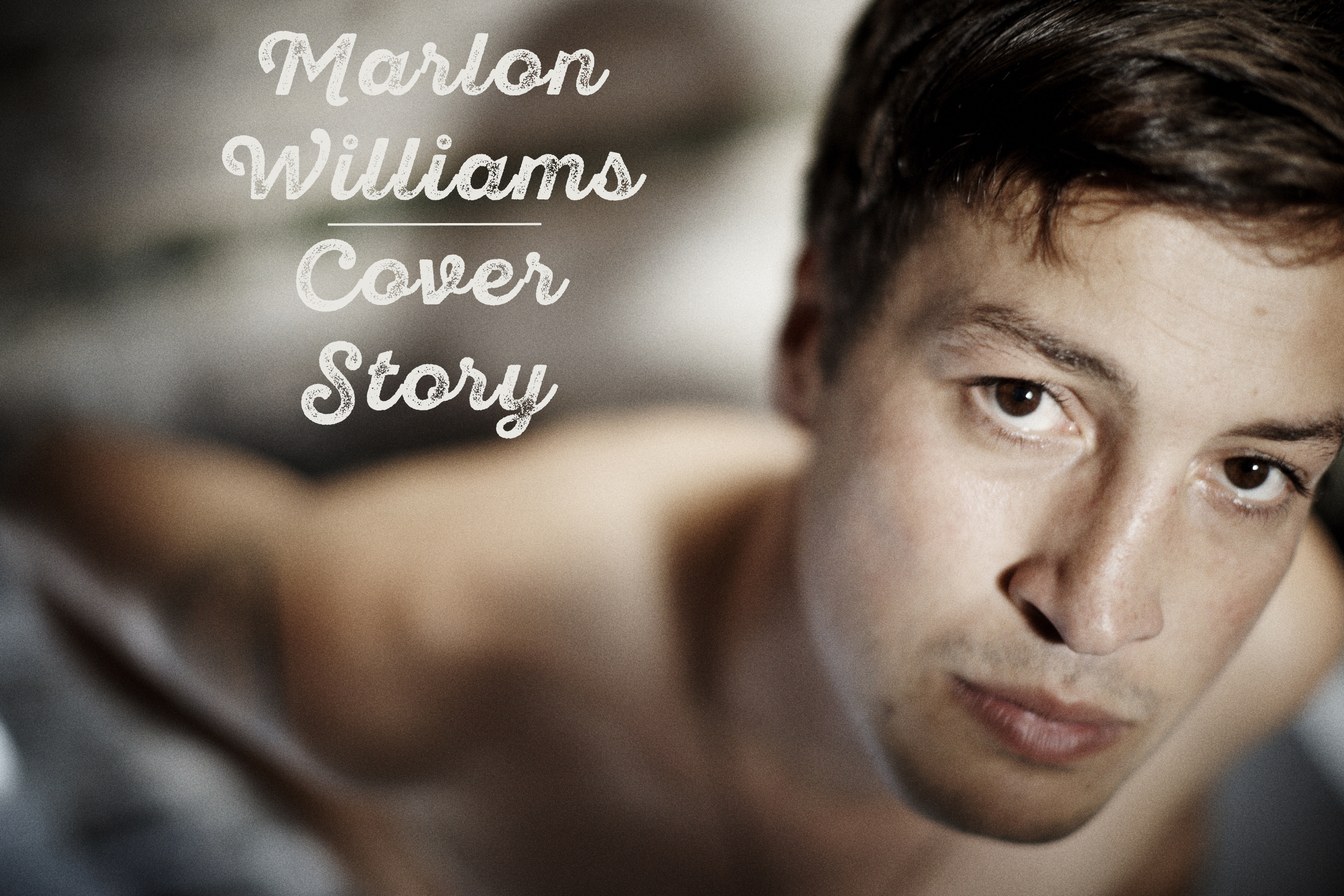Committing to Reality: A Conversation with Marlon Williams
