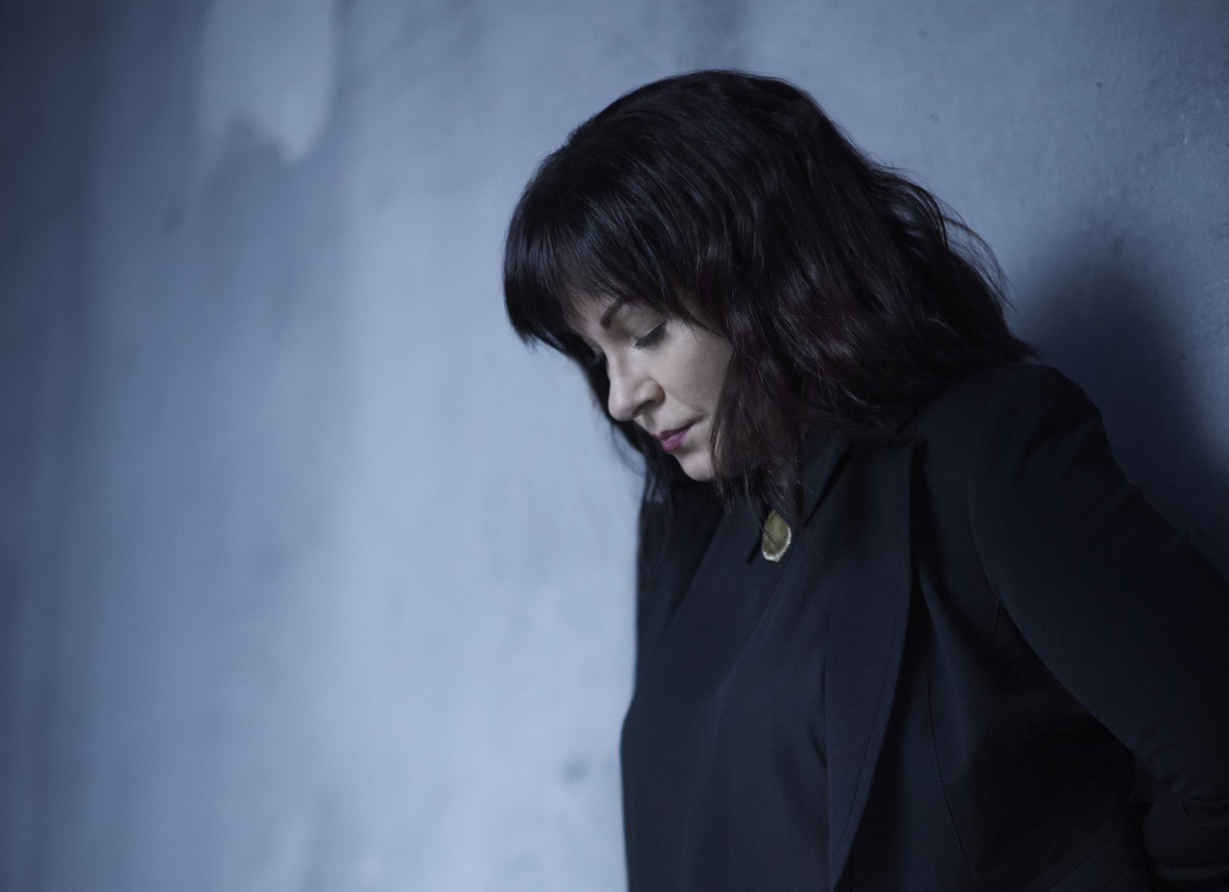 MIXTAPE: Janiva Magness's Folk Is a Four-Letter Word