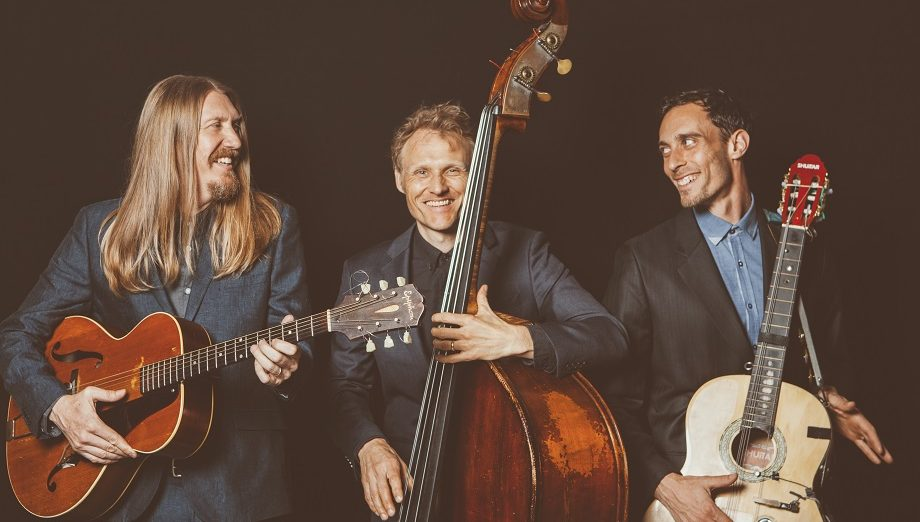 The Wood Brothers Build Slowly to Share 'One Drop of Truth'