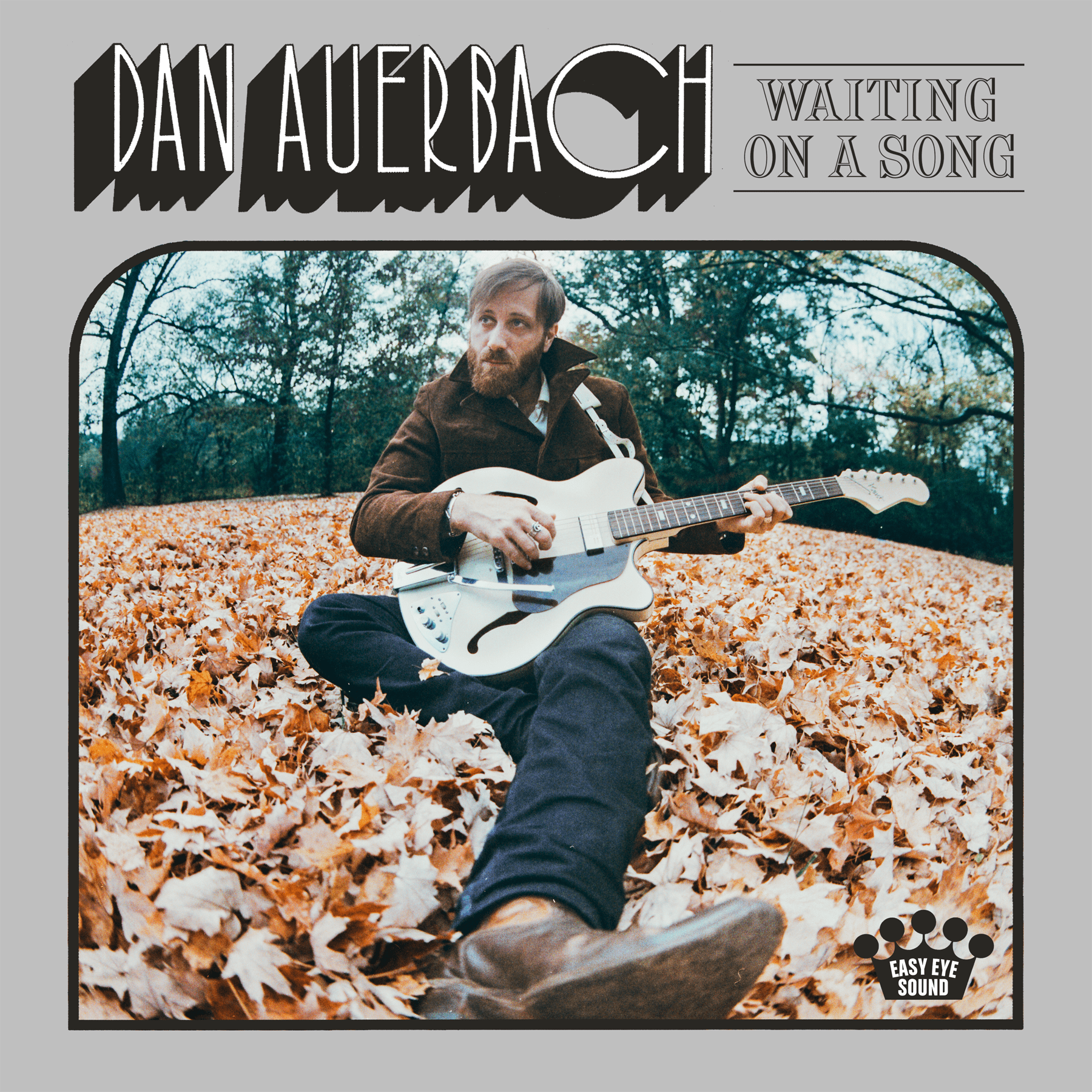 Dan Auerbach, 'Up on a Mountain of Love'