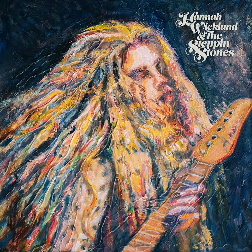 Hannah Wicklund & the Steppin Stones, 'Shadowboxes and Porcelain Faces'