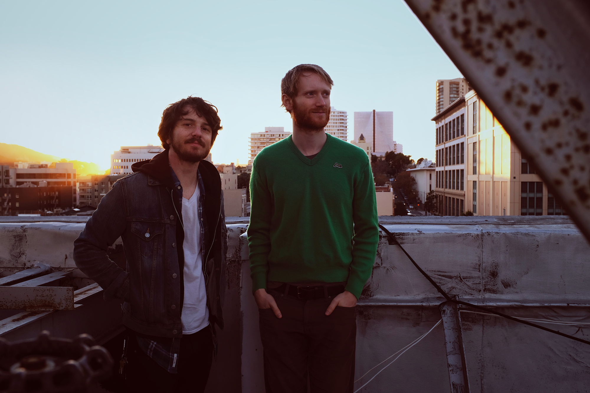 LISTEN: Goodnight, Texas, 'Takin' Your Word for It'