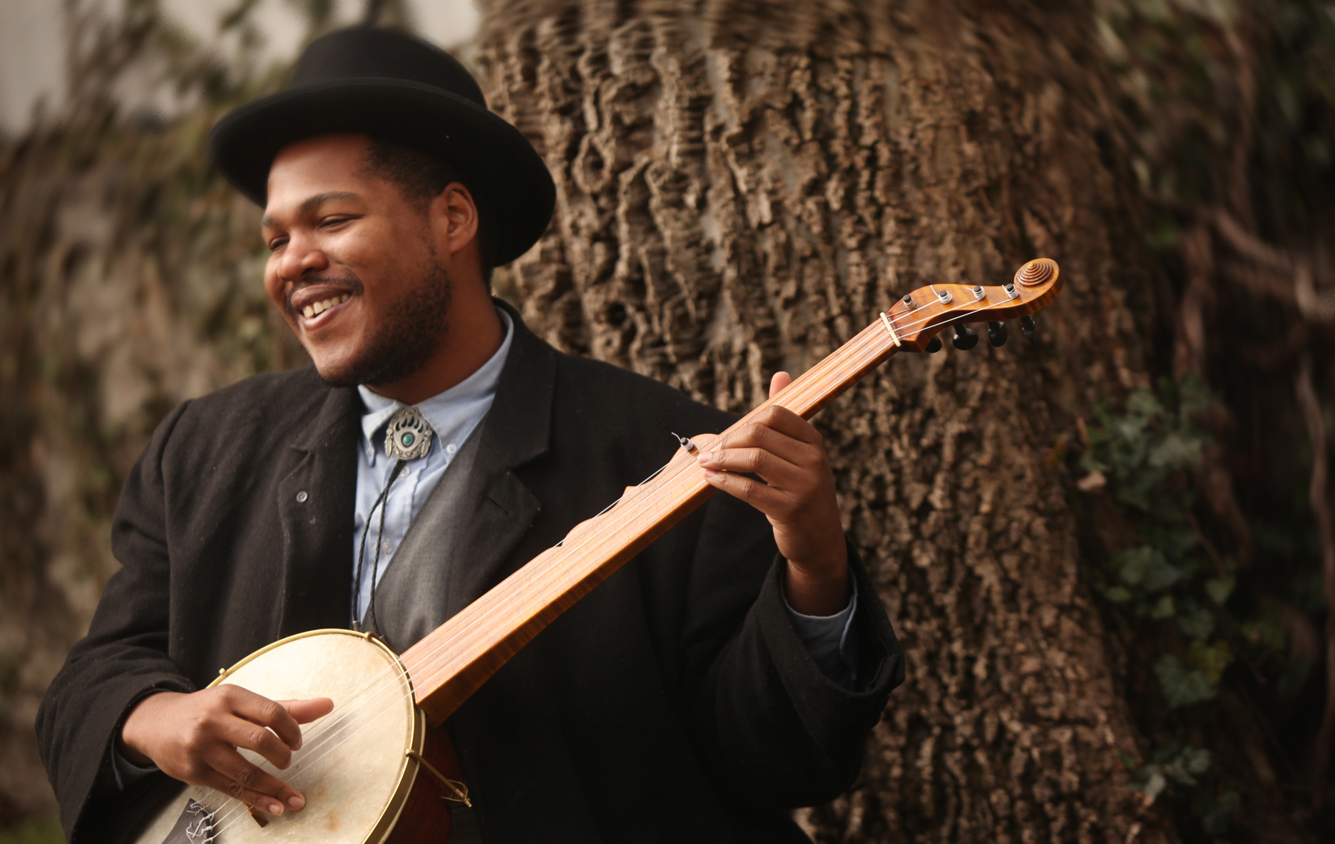 Blind Boy Paxton: A Culture Between Each Other