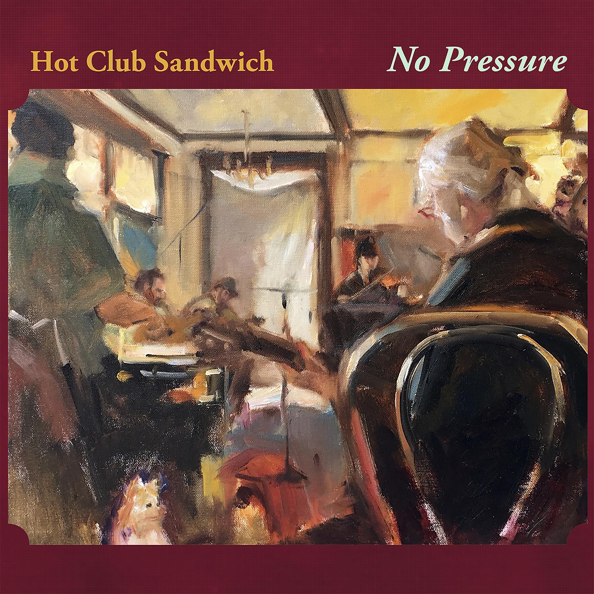 Hot Club Sandwich, 'Swang Thang'