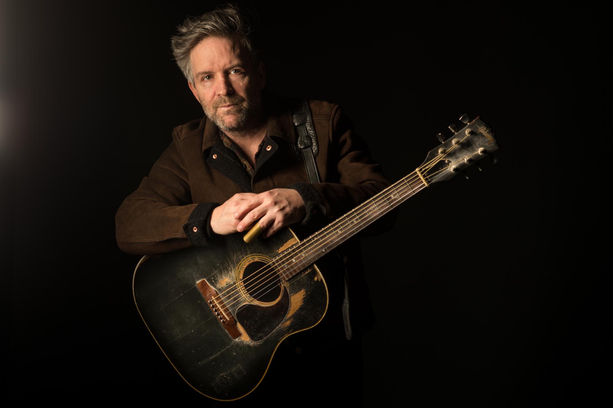WATCH: Tim Easton, 'Old New Straitsville Blues'