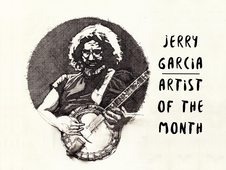 Jerry Garcia: Expanding the Musical Consciousness