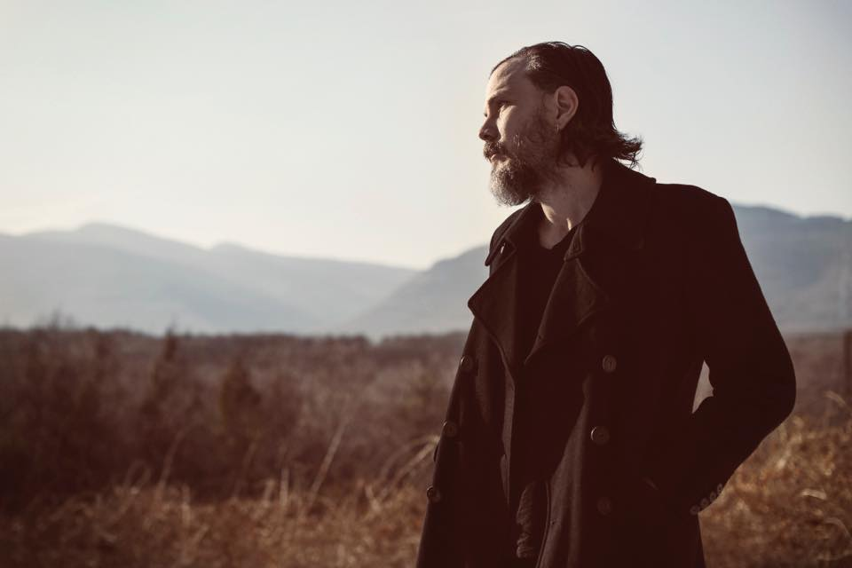 A Minute In the Catskills with Simone Felice