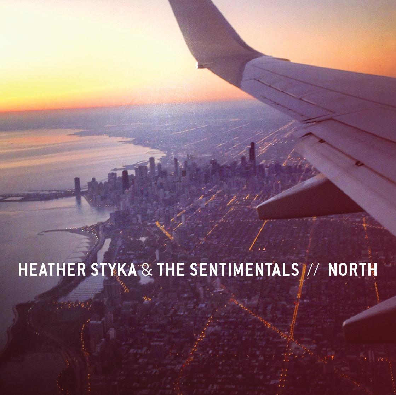 STREAM: Heather Styka, 'North'