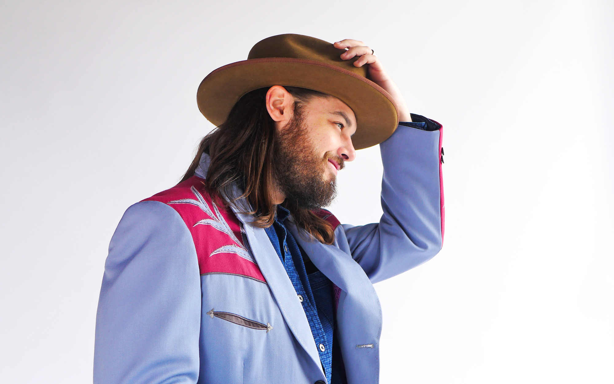 Caleb Caudle's Casual Country Combos