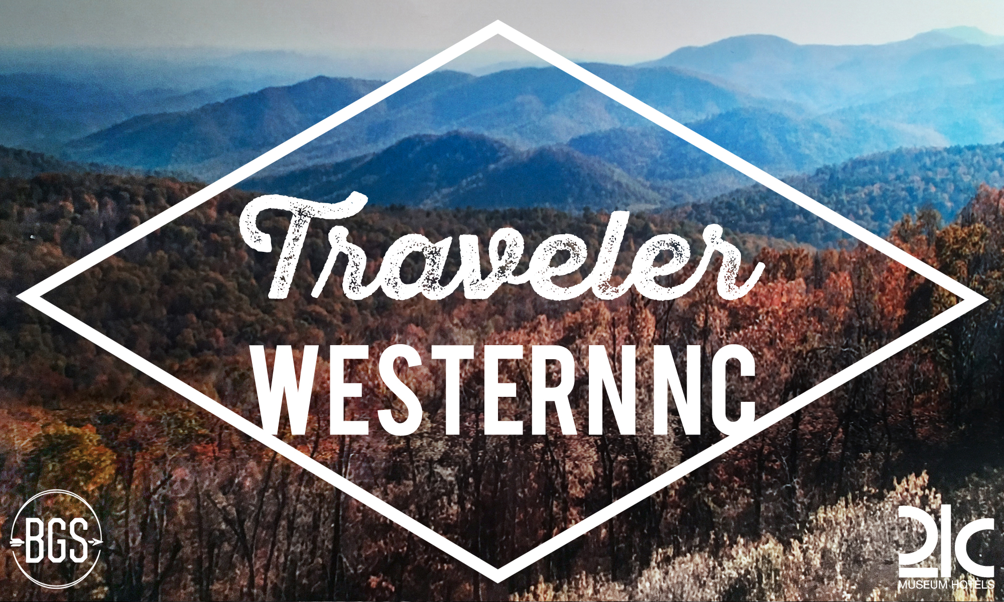 Traveler: Your Guide to Western North Carolina