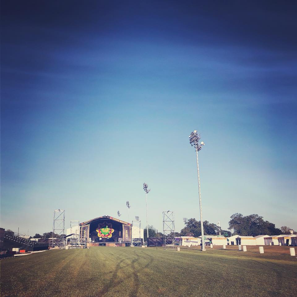 The Heritage of New Orleans' Jazz Fest