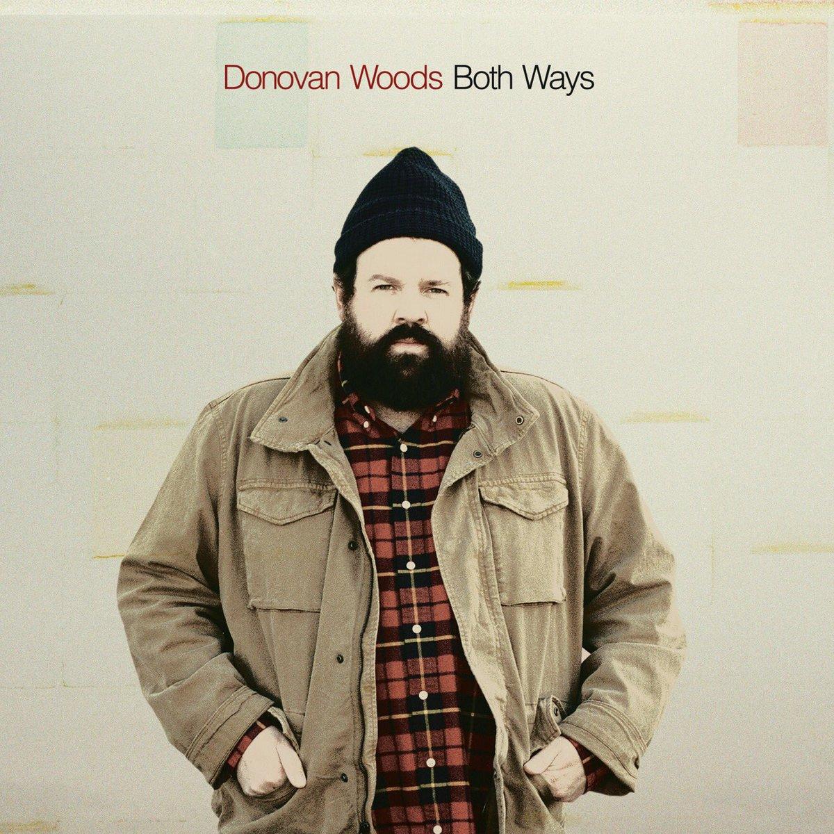 Donovan Woods, 'Good Lover'