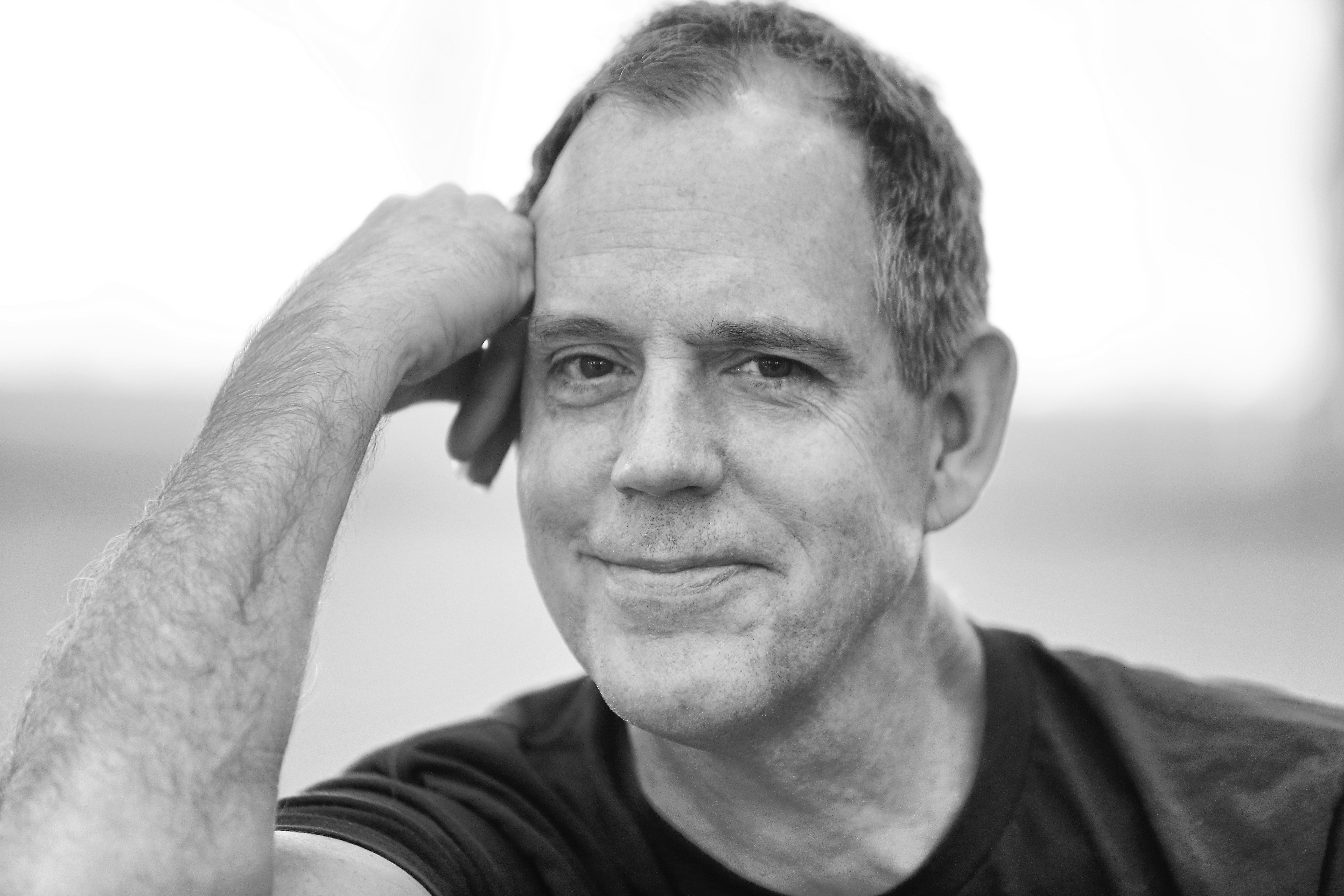 MIXTAPE: David Wilcox's Character Study