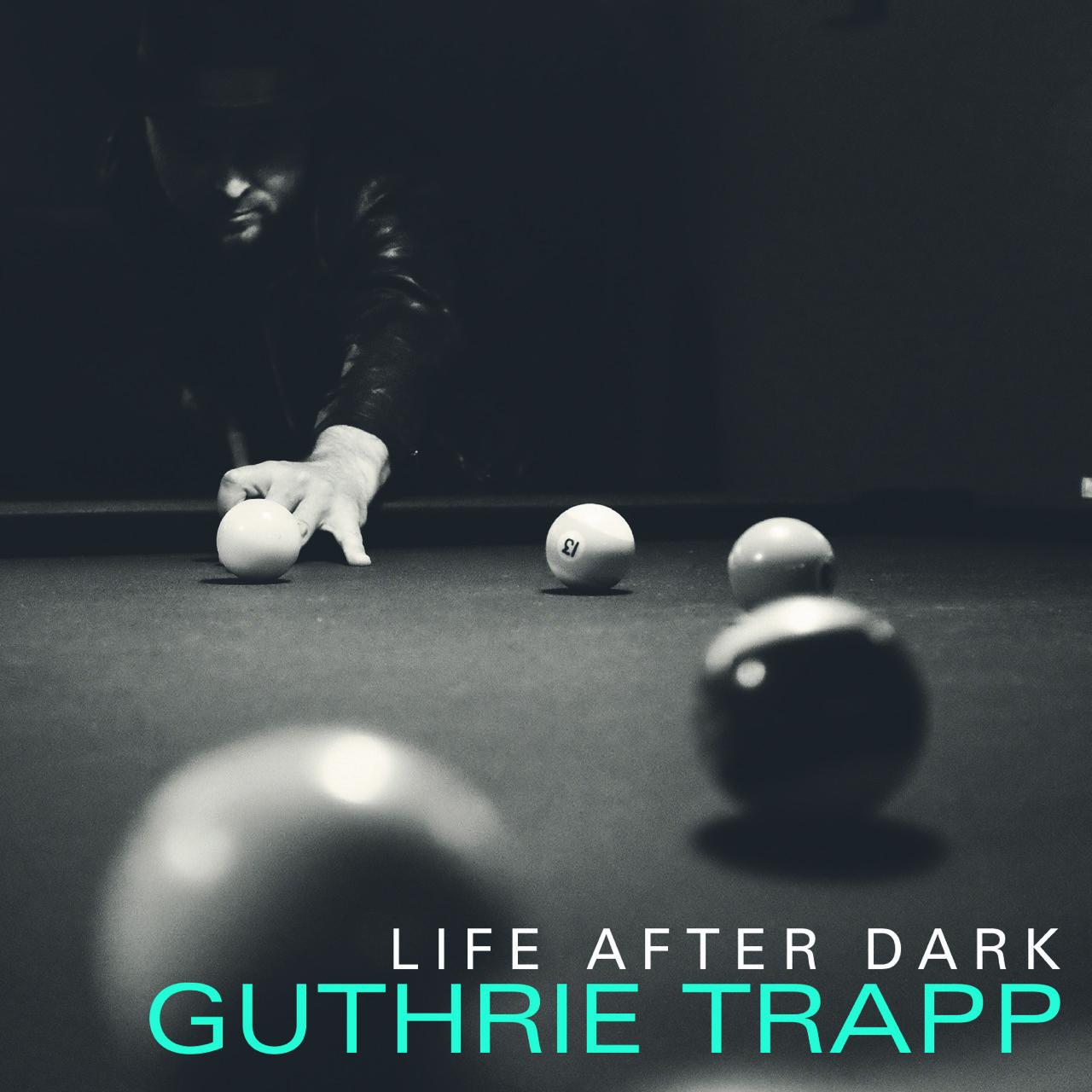 Guthrie Trapp, 'Crossing the Bridge'