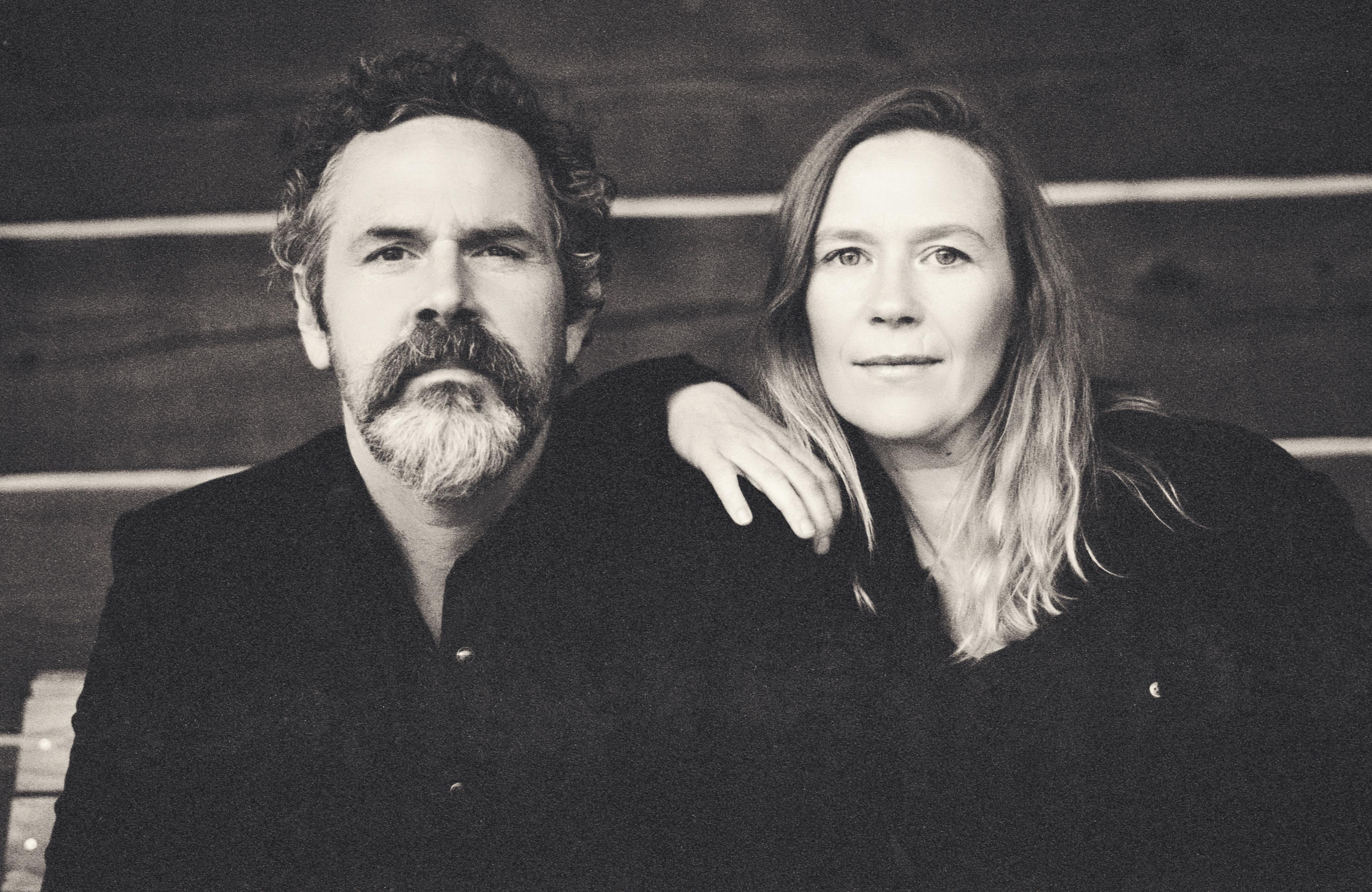 LISTEN: Pharis & Jason Romero, 'Old World Style'
