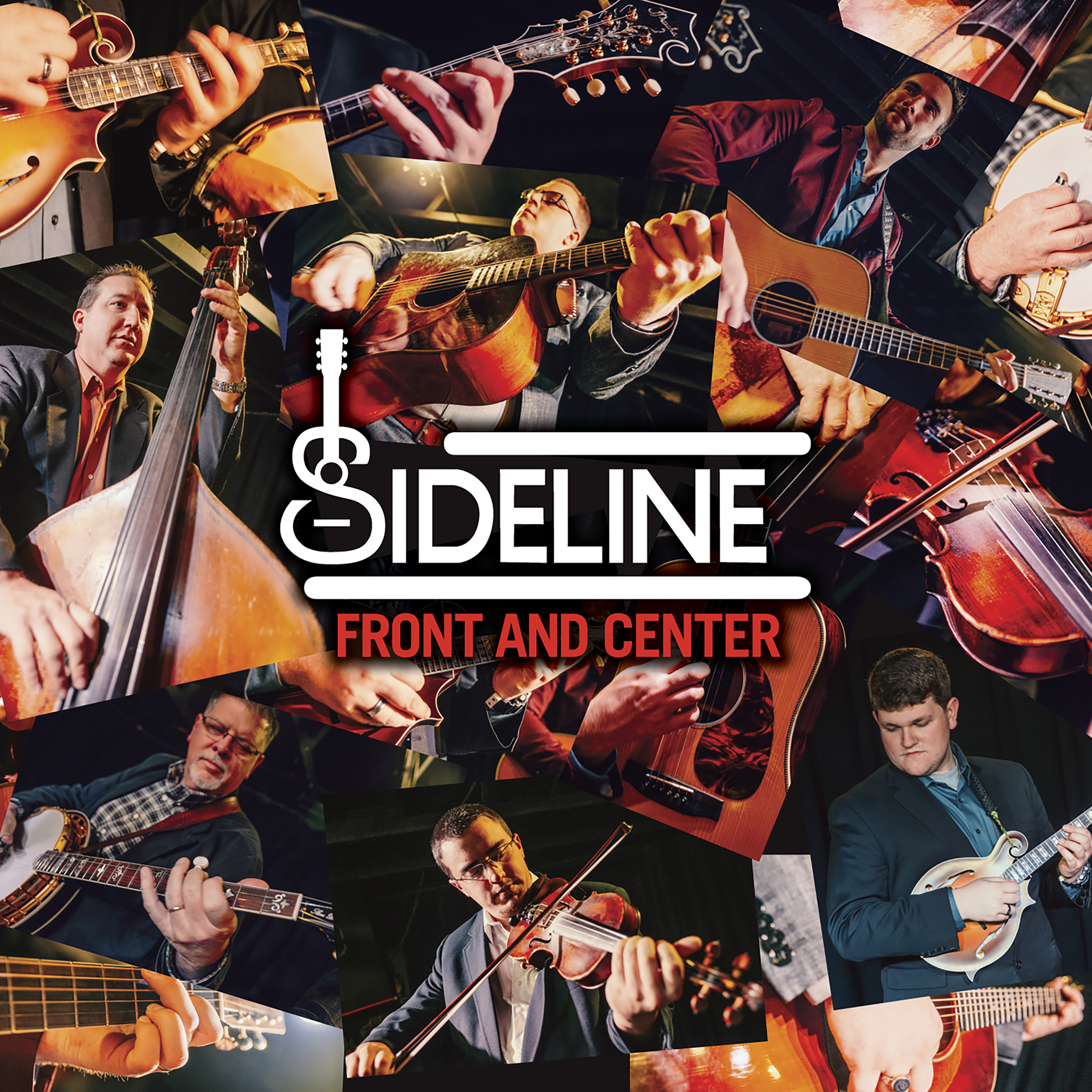 STREAM: Sideline, 'Front and Center'