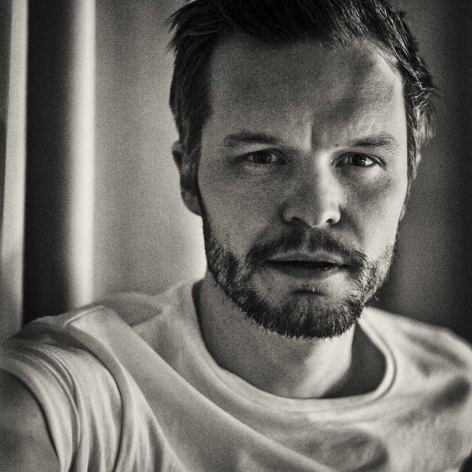 The Tallest Man on Earth, 'Somewhere in the Mountains, Somewhere in New York'
