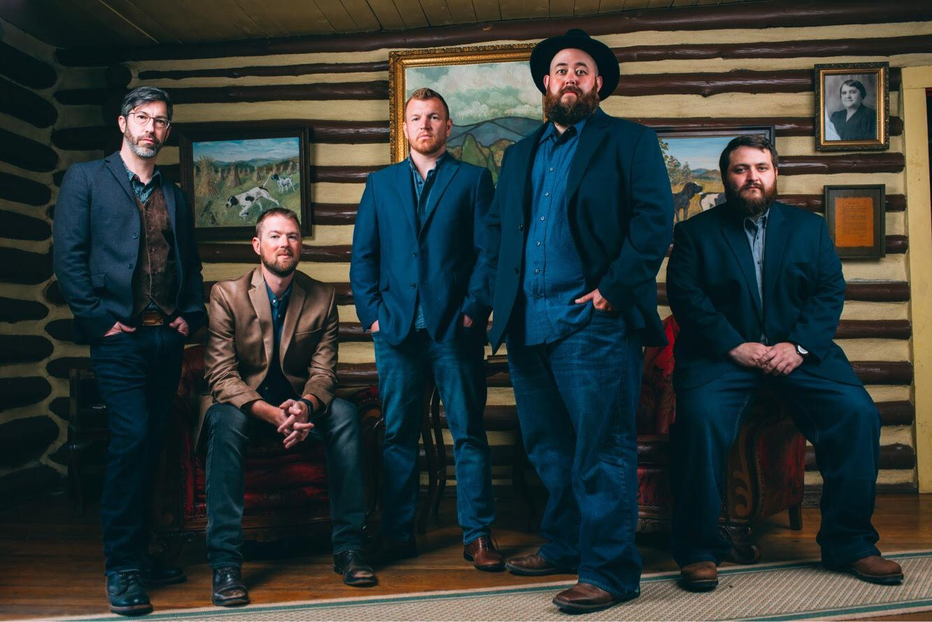 WATCH: Unspoken Tradition, 'Land'