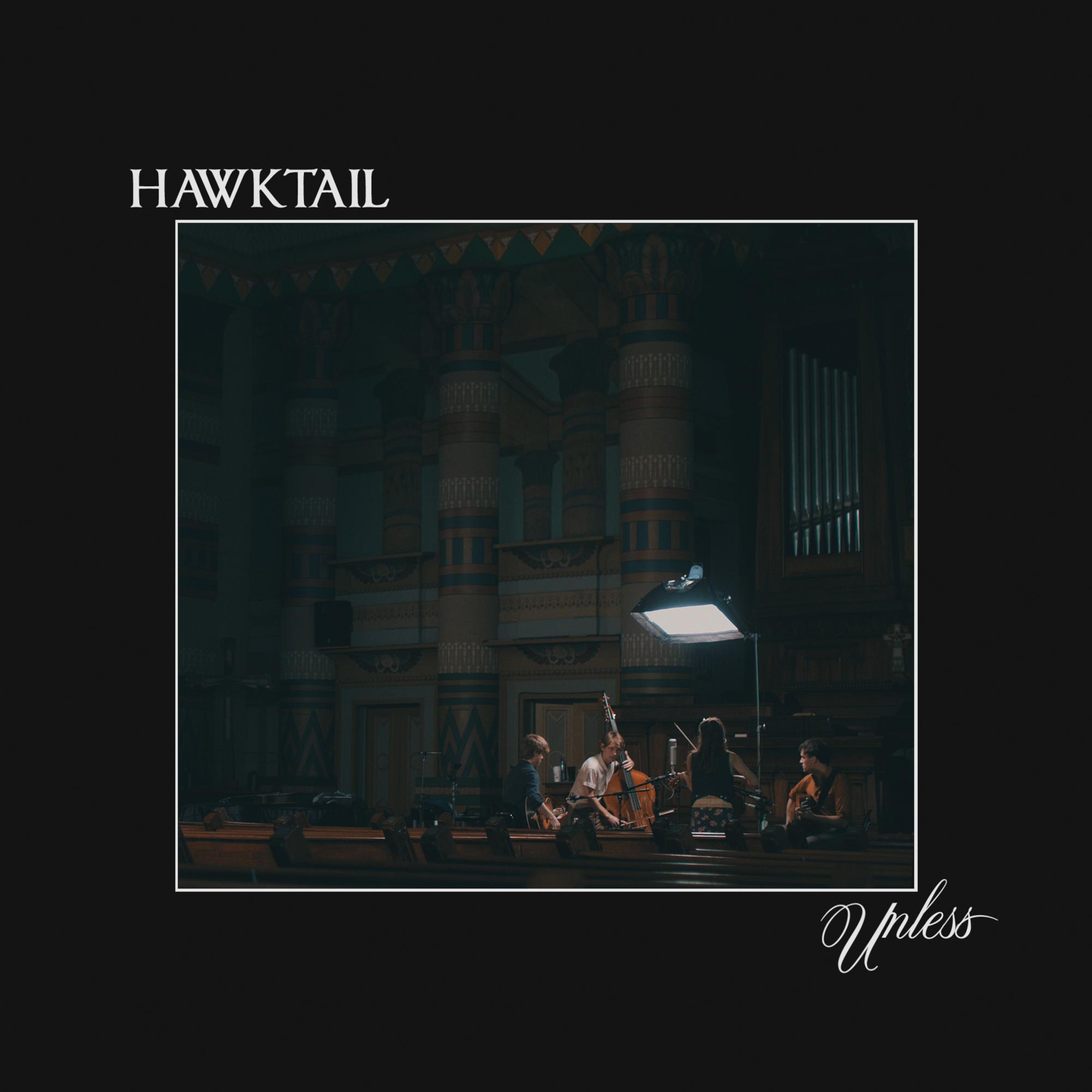 Hawktail, 'El Camino Pt. 2'
