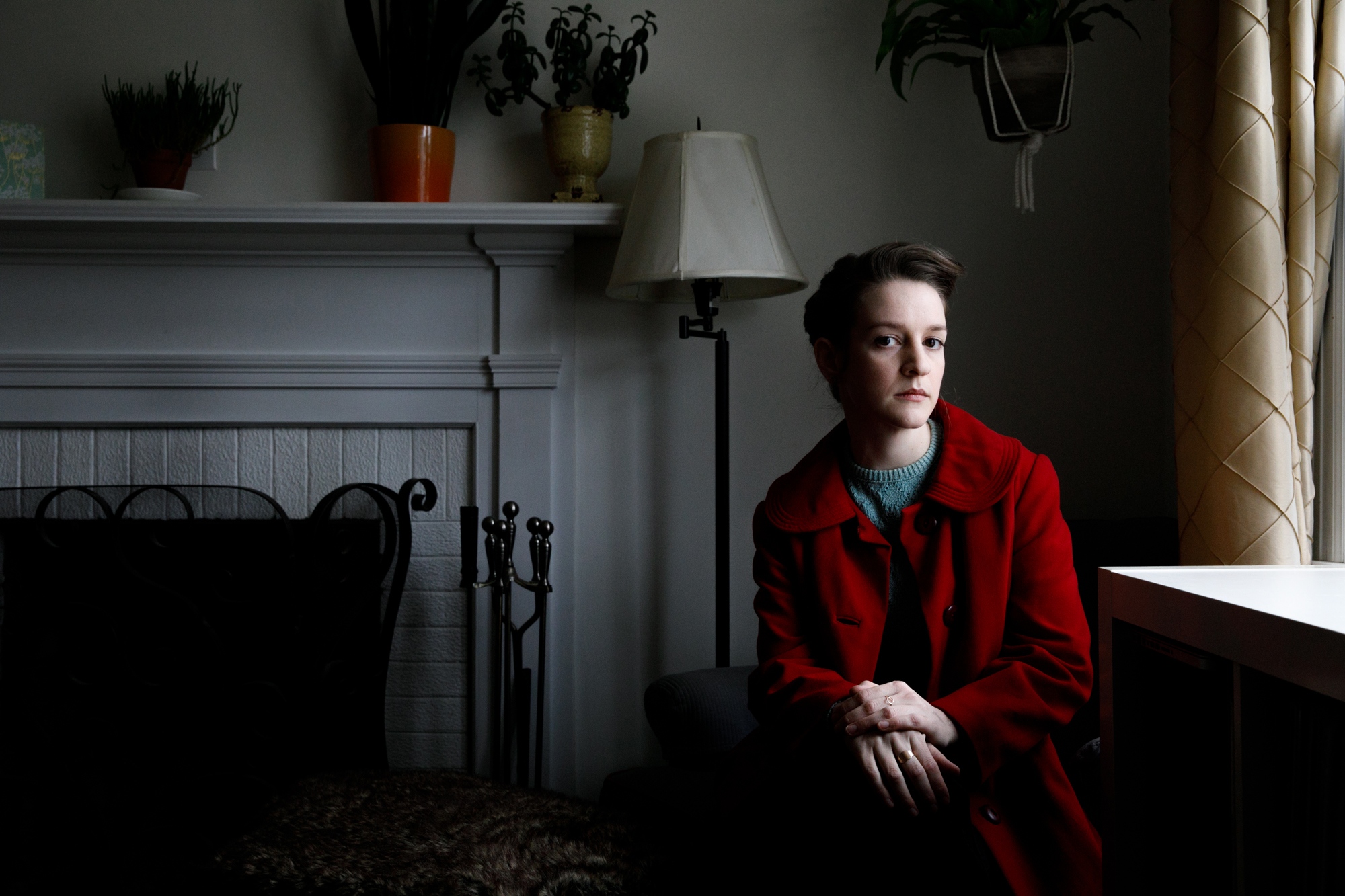 LISTEN: Juliana Daugherty, 'Easier'
