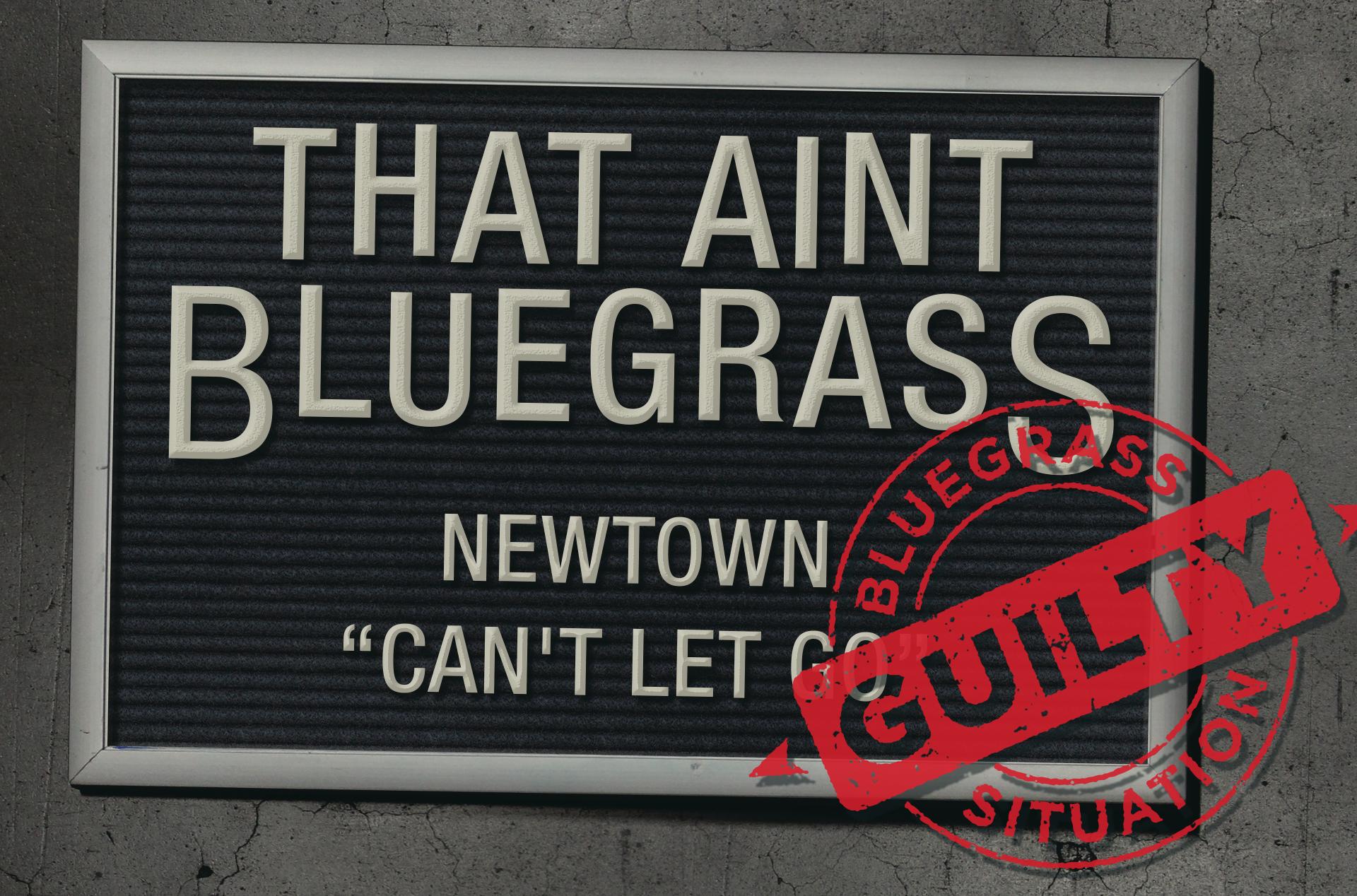 That Ain't Bluegrass