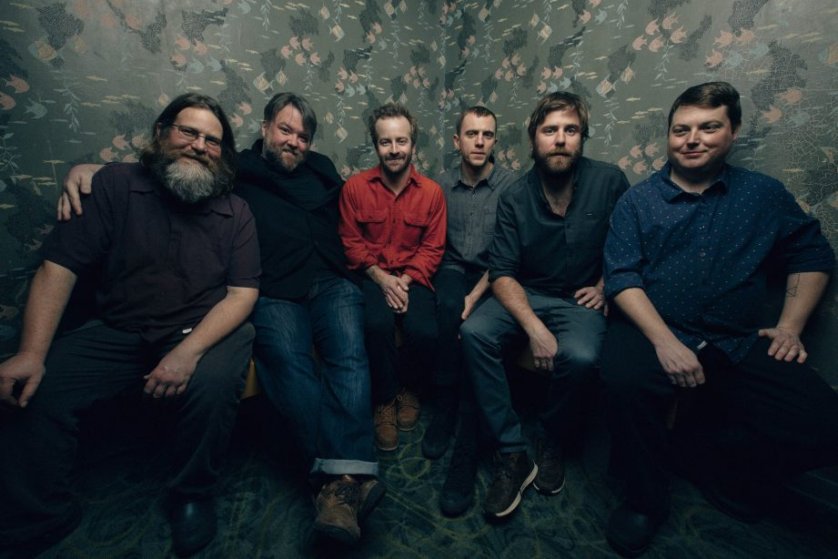 Trampled by Turtles Revisit Iris DeMent's