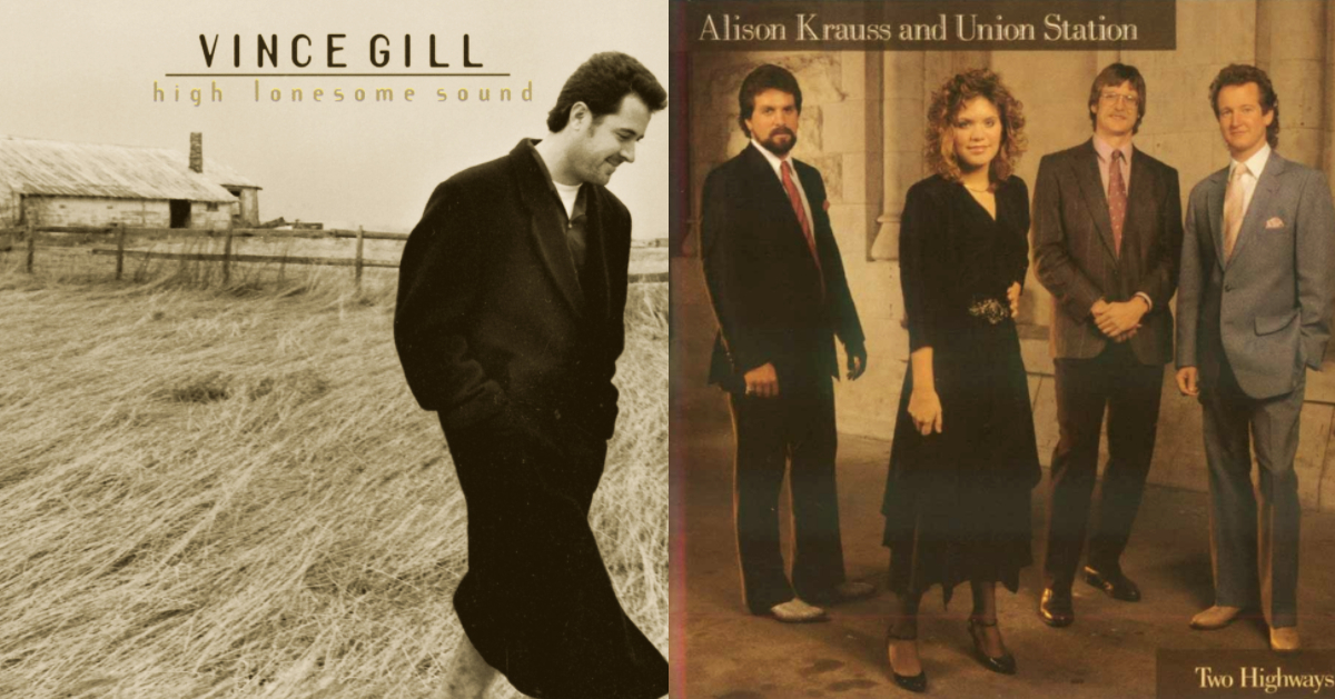 The Golden Age of Bluegrass... The '90s?!