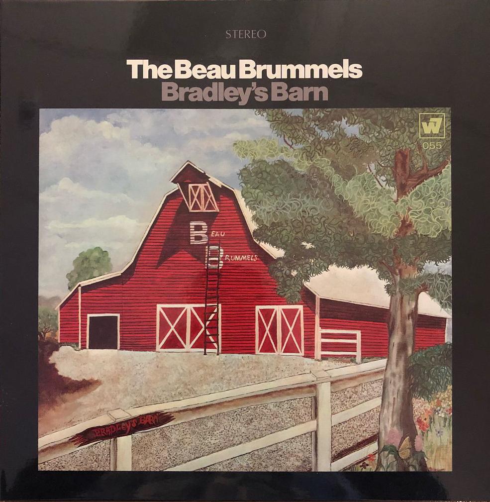 Canon Fodder: The Beau Brummels, 'Bradley's Barn'