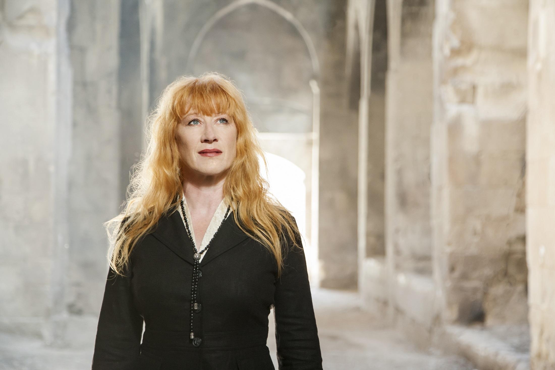 Finding Universals: A Conversation with Loreena McKennitt