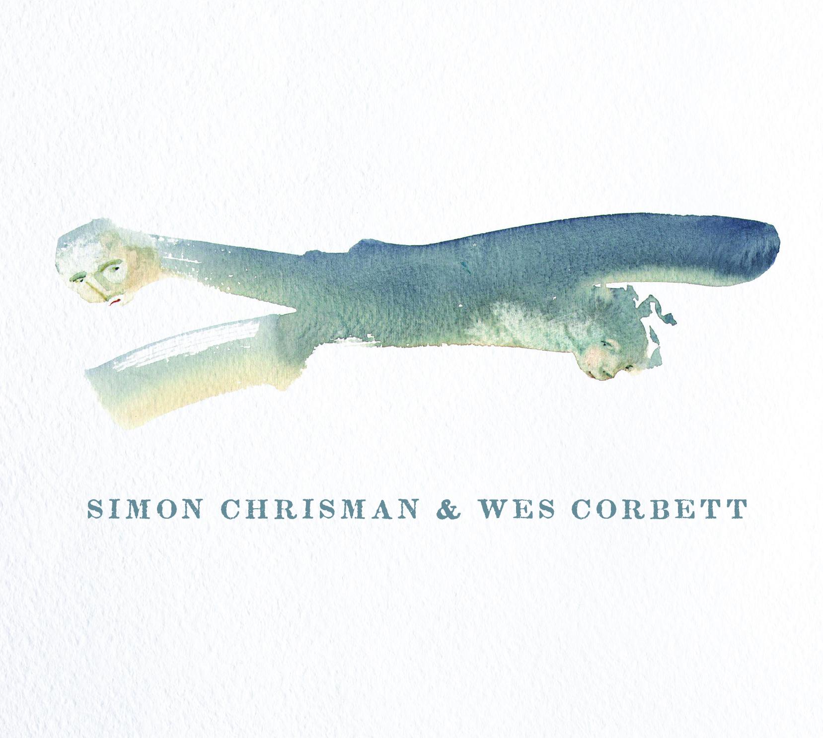 Simon Chrisman & Wes Corbett, 'Jane's Reel'