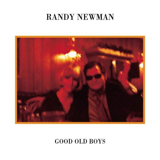 Canon Fodder: Randy Newman, 'Good Old Boys'
