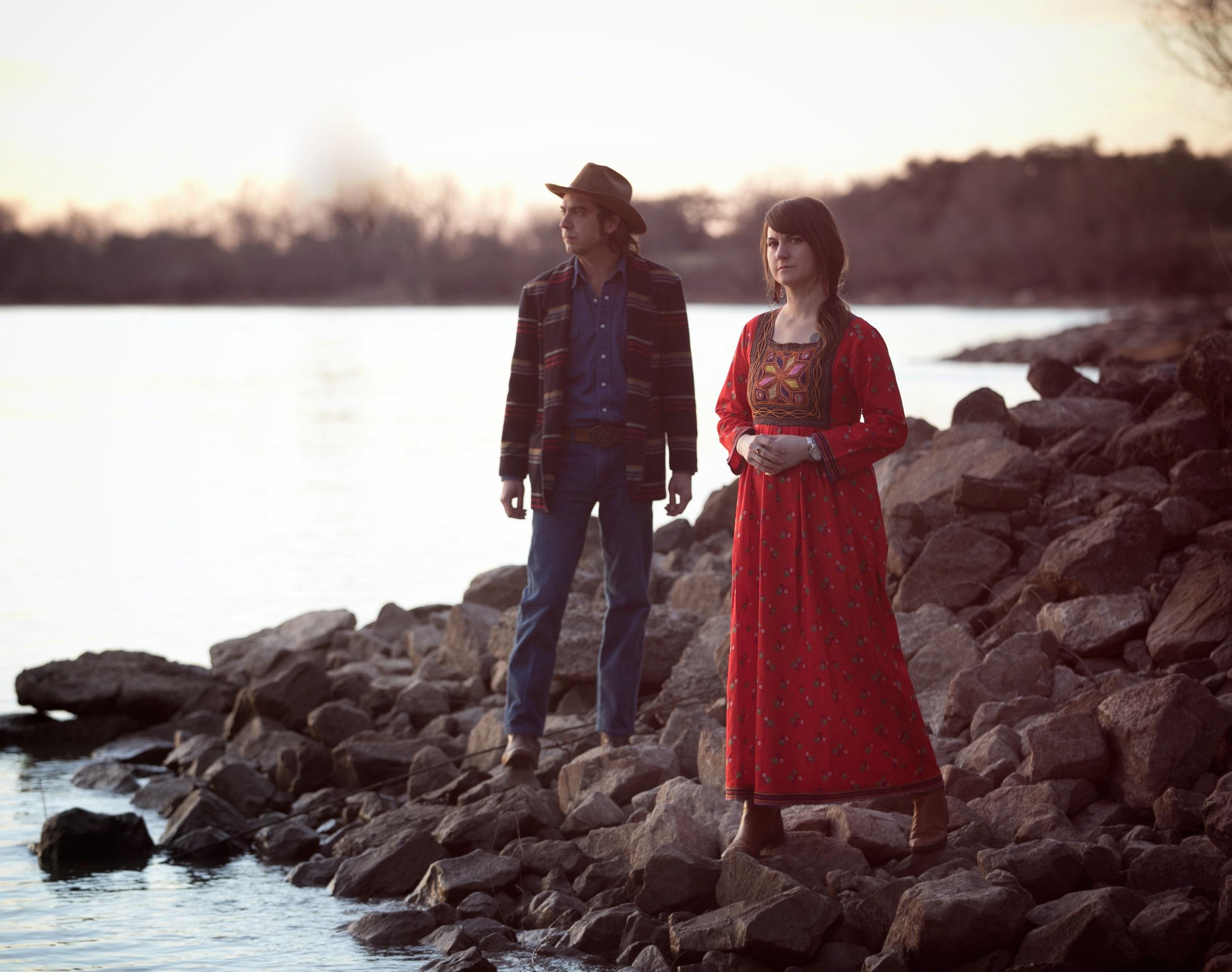 LISTEN: Clay Parker and Jodi James,