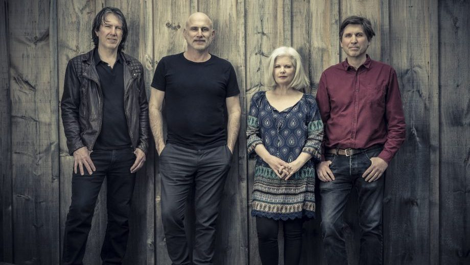Cowboy Junkies: Everything Unsure, Everything Unstable