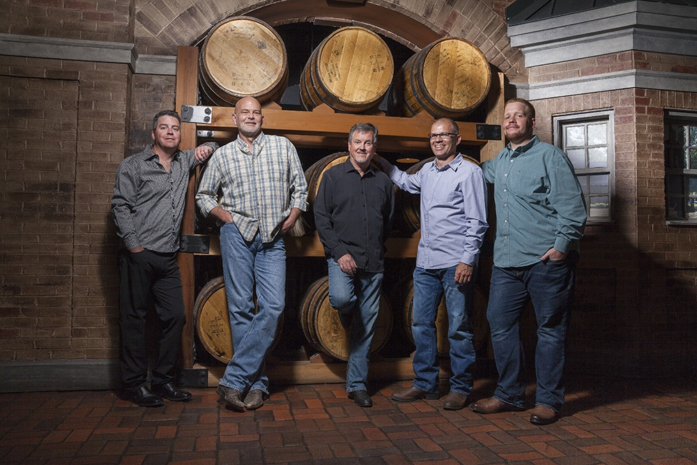 WATCH: Lonesome River Band,