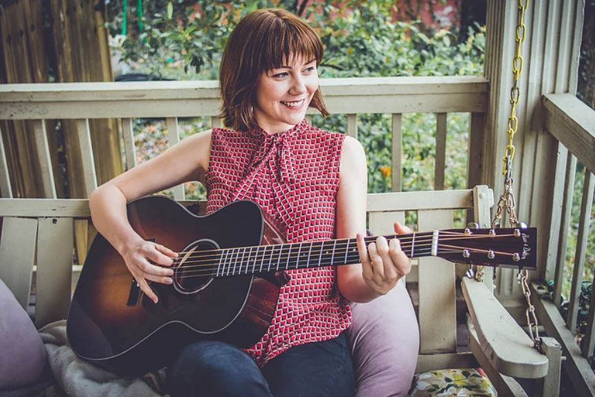 A Desire to Inspire: A Conversation With Molly Tuttle