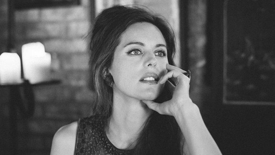 Baylen's Brit Pick: Olivia Chaney