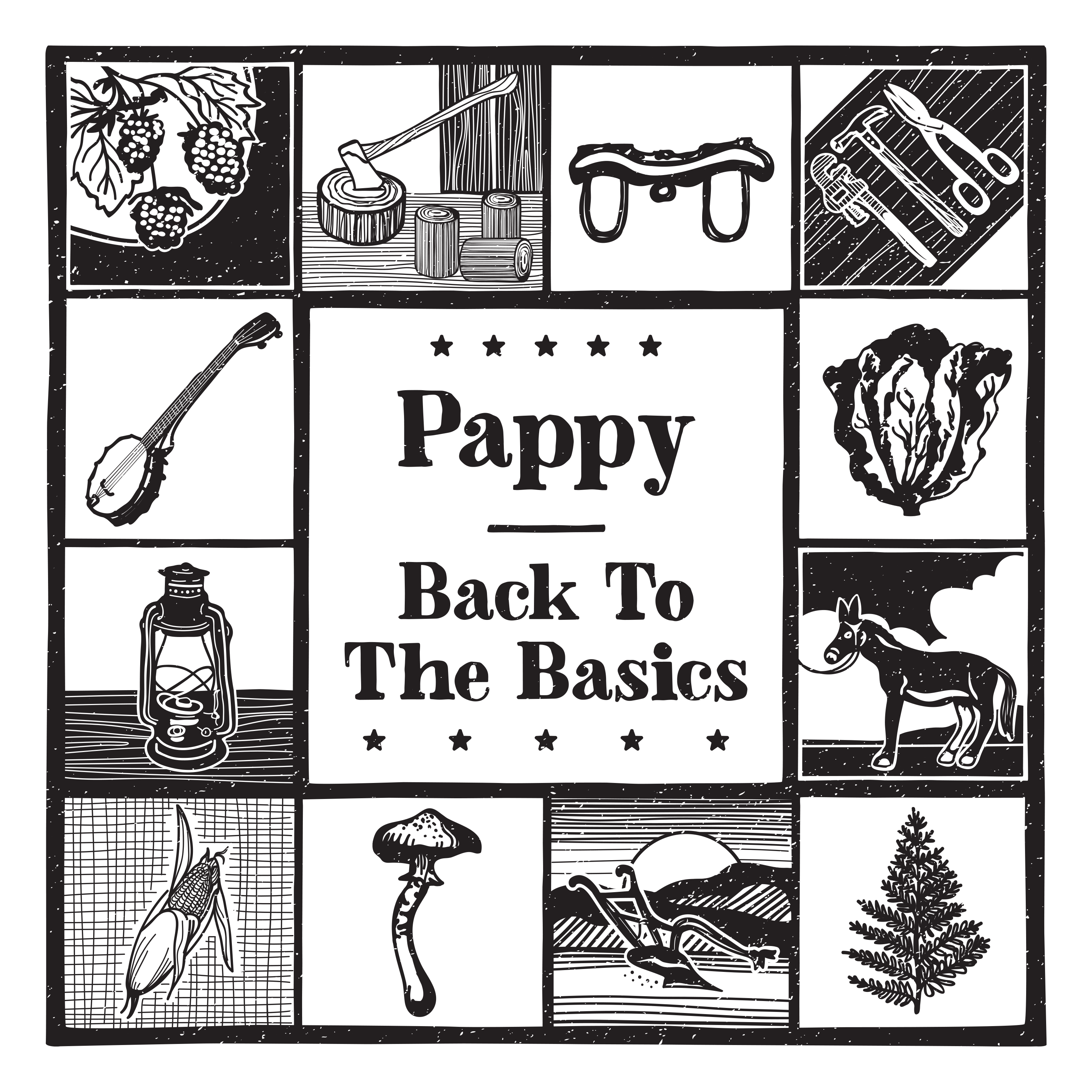Pappy,