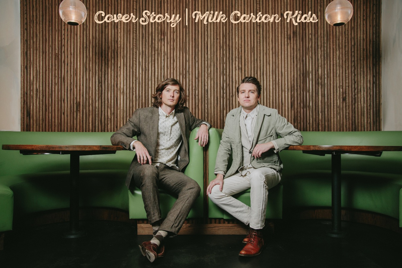 All the Things: A Conversation With The Milk Carton Kids (2 of 2)