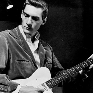 The String: David Ball on Uncle Walt's Band