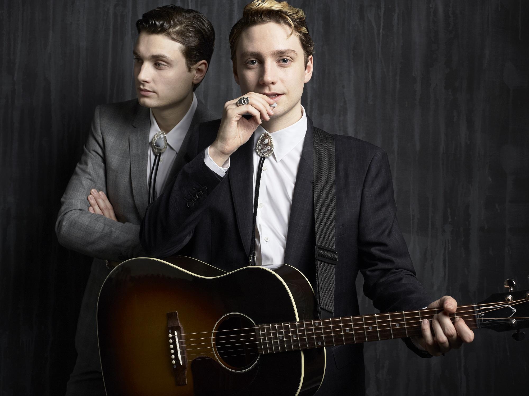 MIXTAPE: Ruen Brothers' Music & Film