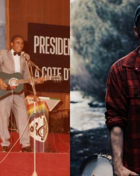 Gaby Moreno and Van Dyke Parks Take a Vibrant Trip Across the Americas