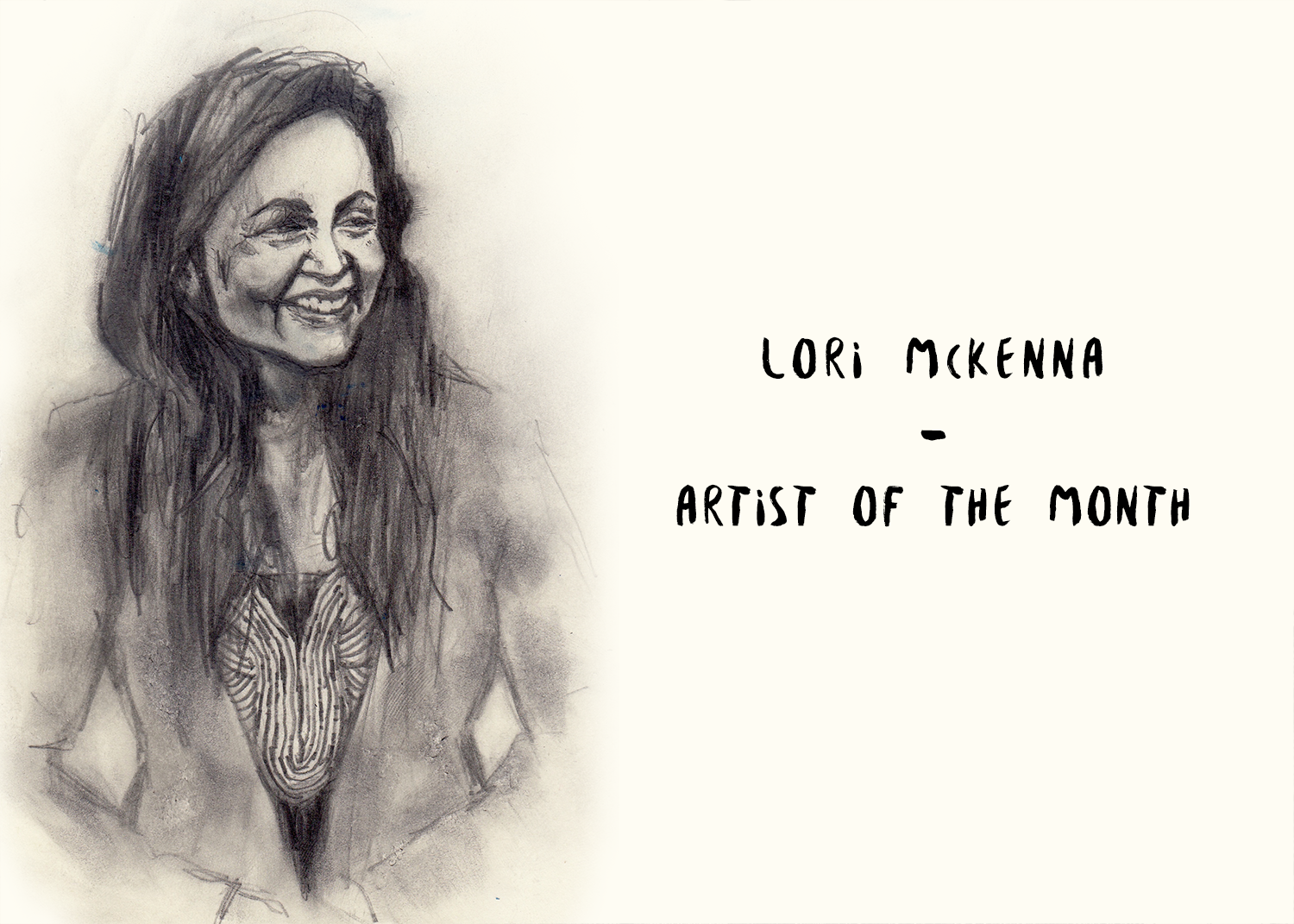 Lori McKenna Finds Comfort and Reflection in 'The Tree'