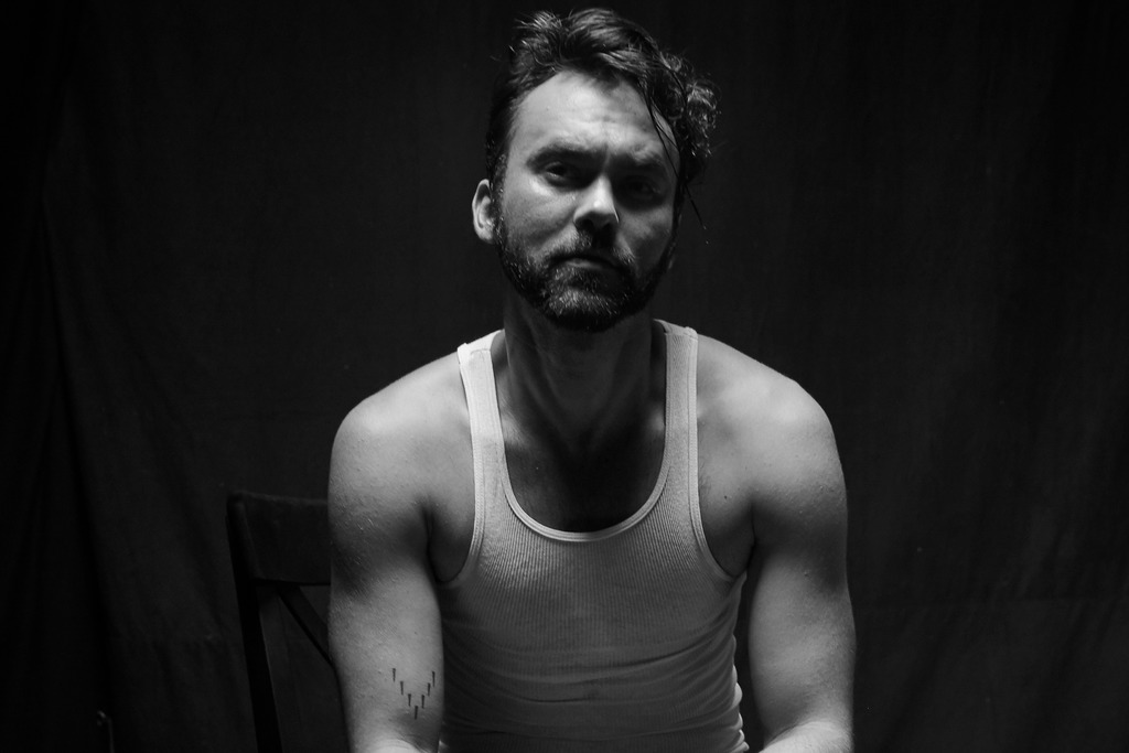 GIVEAWAY - Win tickets to Shakey Graves @ the Wiltern (LA) 12/4