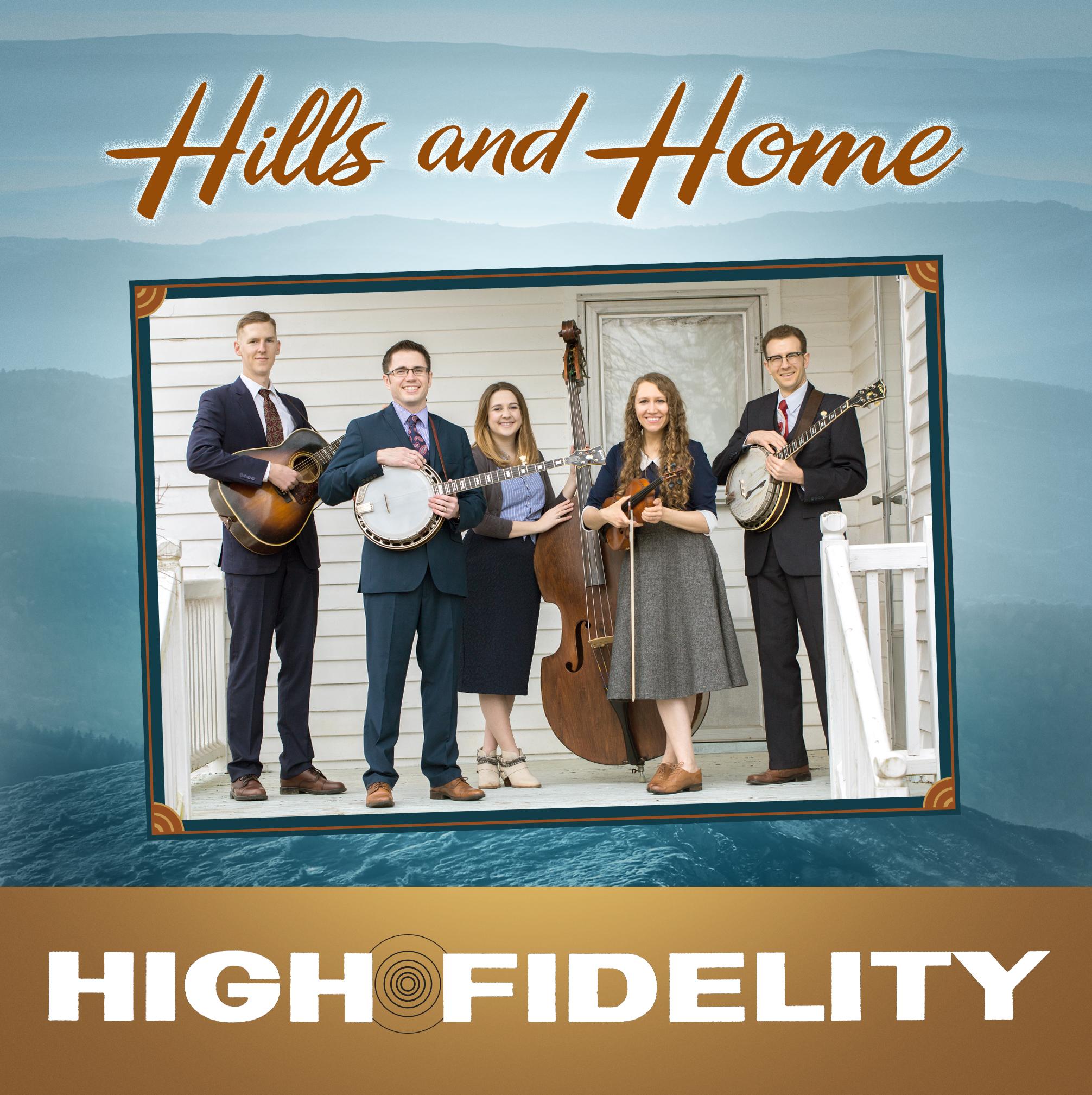 High Fidelity,
