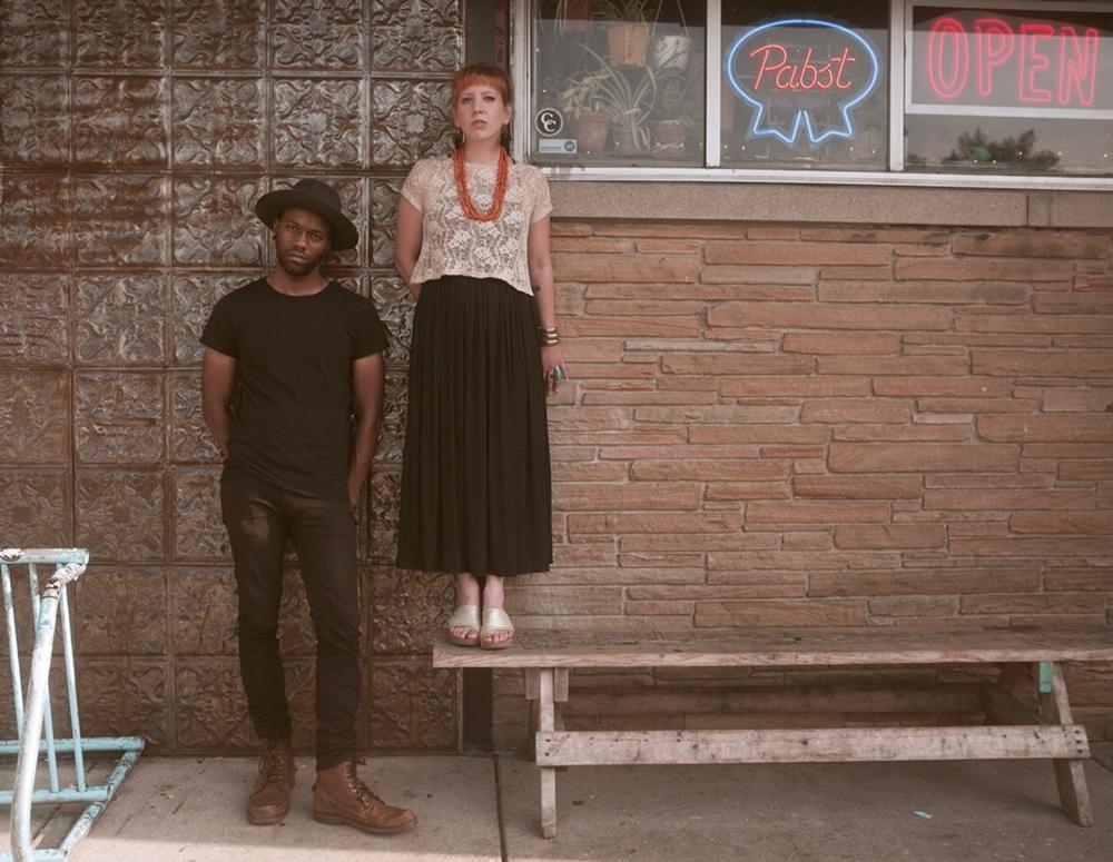 LISTEN: Nickel&Rose, 'Americana'