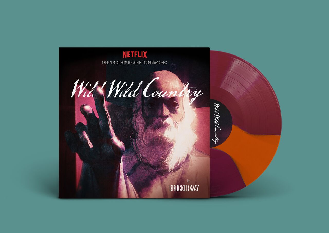 'Wild Wild Country' Score Doesn't Take Sides