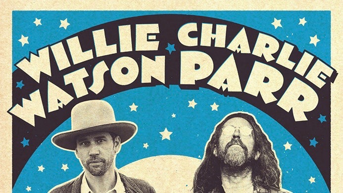 GIVEAWAY - Win tickets to Willie Watson and Charlie Parr at the Troubadour (LA) 12/5