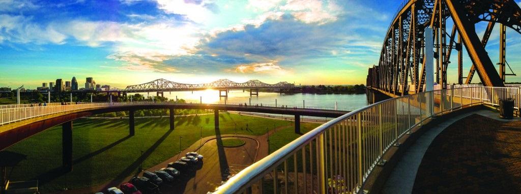 Traveler: Louisville, Kentucky with Ben Sollee