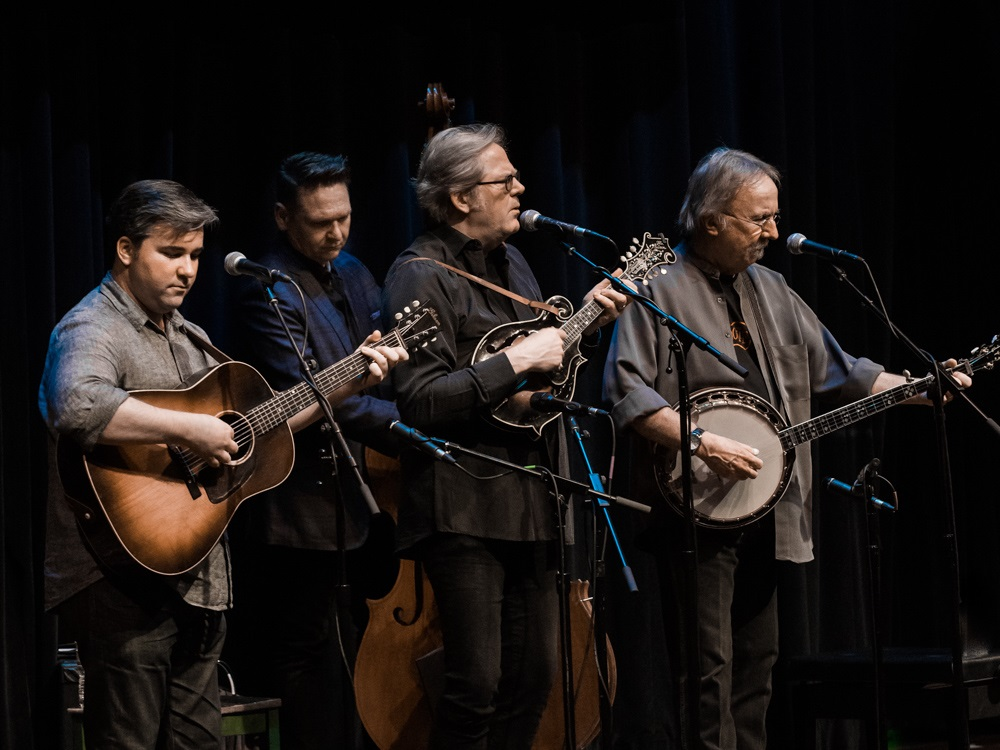 John Jorgenson Revisits His Southern California Bluegrass Roots